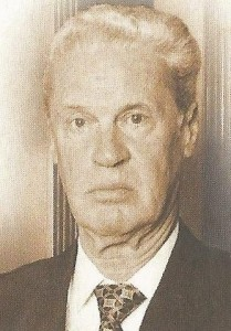 ANTONIO CARLOS OSORIO